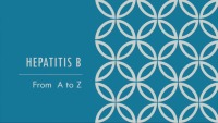 Hemodialysis - Understanding Hepatitis B from A to Z